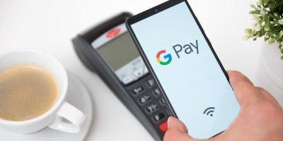 Cómo pagar con Google Pay en Chile