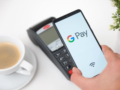 Cómo pagar con Google Pay en Chile