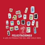 Producto del año Chile 2021