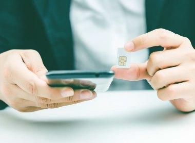 SIM swapping como técnica para fraudes bancarios