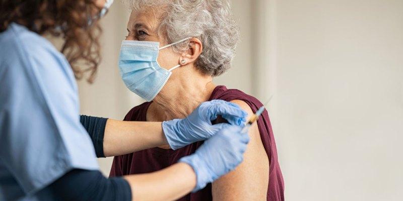 Calendario de Vacunación Covid 19 en Chile