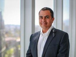 Francisco Guzmán, gerente de Inversiones de AFP Capital