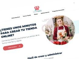 Crear una tienda online con Listatienda