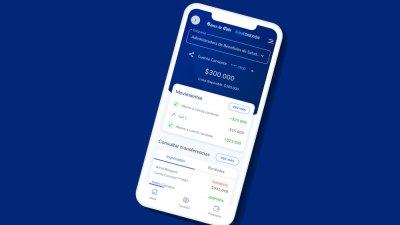 App Banconexión Empresas del Banco de Chile