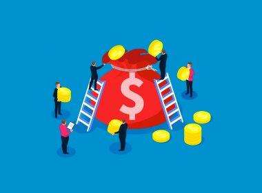 Qué es y cómo funciona un crowdfunding
