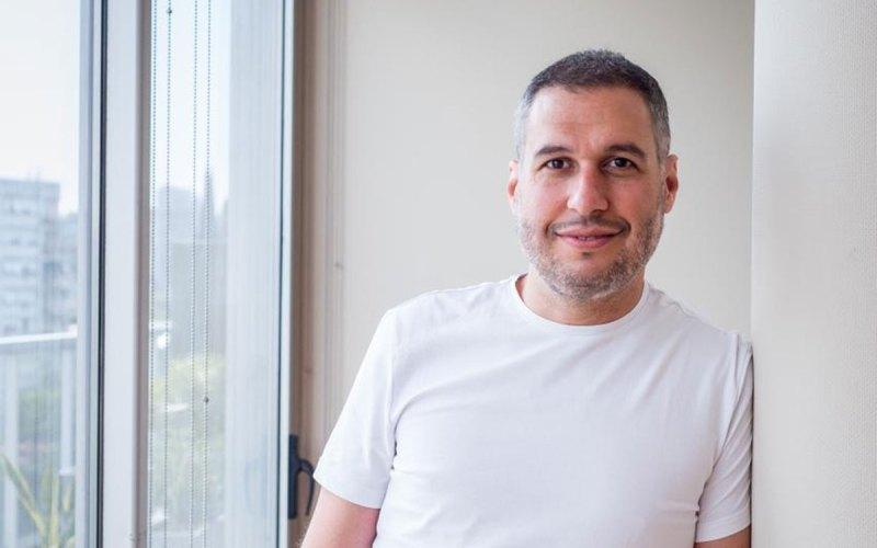 Matías Bari es CEO y co-fundador de SatoshiTango