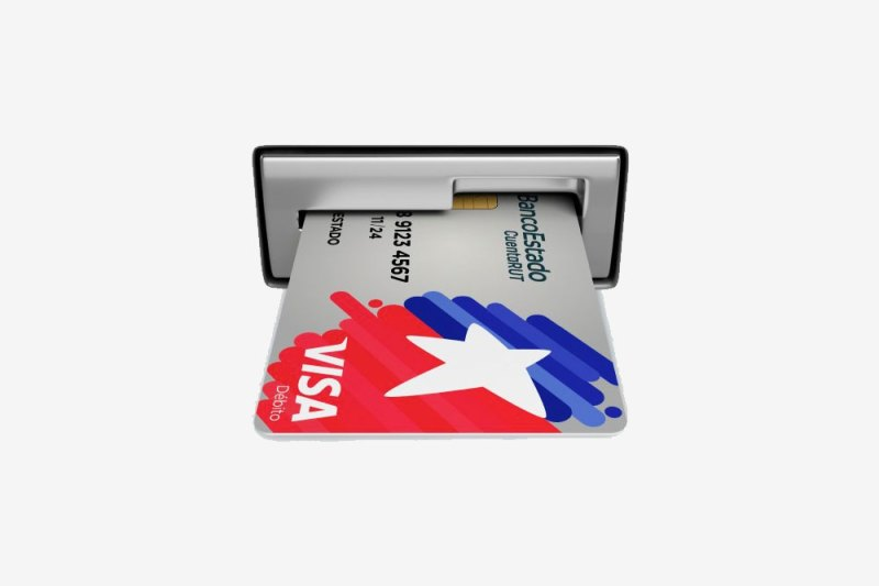 Centros de tarjetas BancoEstado Express