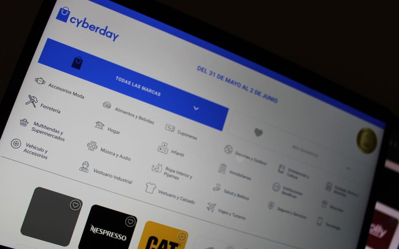 Las mejores ofertas y promociones del CyberDay 2021