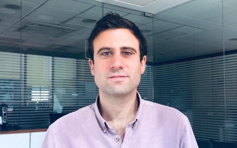José Manuel Edwards, CEO de Nesto