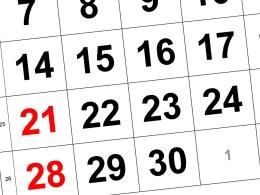 Feriado del 21 de junio de 2021 como Día de los Pueblos Indígenas