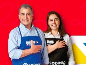 La garantía de precios bajos de Sodimac Homecenter y Sodimac Constructor