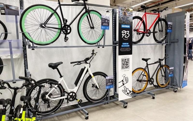 P3 Cycles