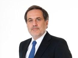 Jaime Cruzat, gerente general de Prepago Los Héroes