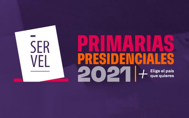 FAQ sobre las Elecciones Primarias Presidenciales 2021 en Chile