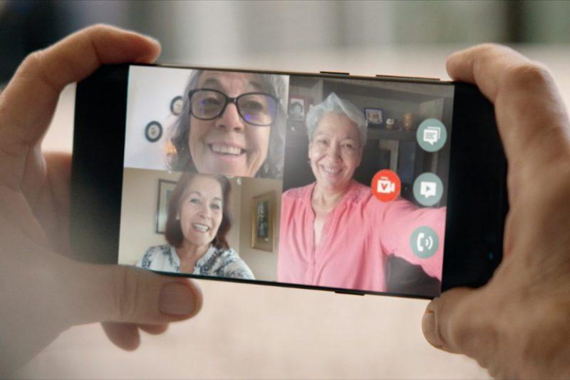 Entel crea canales de atención exclusivos para adultos mayores