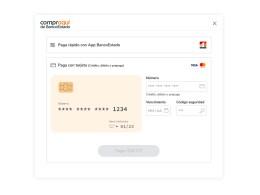 Compraquí Web de BancoEstado