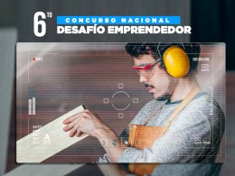 6° Concurso Nacional Desafío Emprendedor