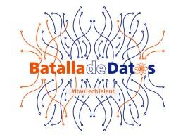 Batalla de datos de Itaú Tech Talent