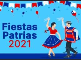 Fiestas Patrias 2021