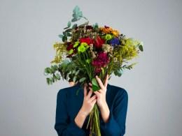 Las flores fueron el segundo producto que más subió en los últimos 12 meses