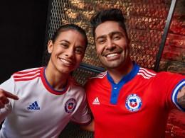 Chile vs Venezuela en vivo online y gratis por TV
