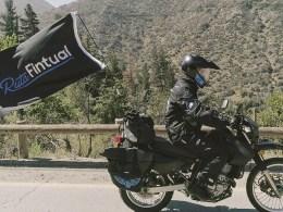 Ruta Fintual por el sur de Chile