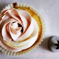Najlepszy krem/frosting do cupcakes i tortow - bez masla!