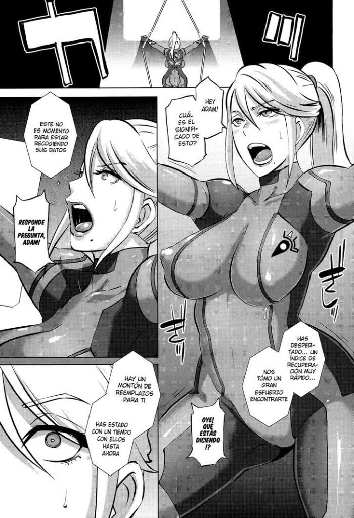 Metroid Porno 037