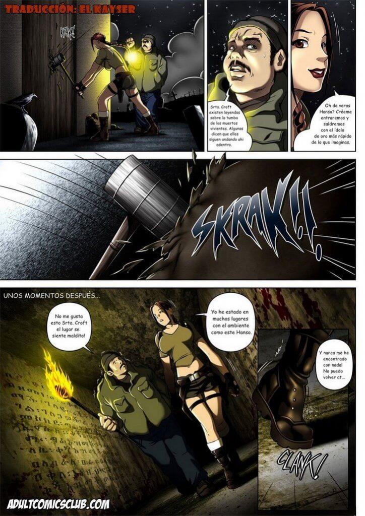 Lara Hot XXX 01