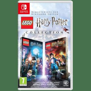 Lego Harry Potter Switch En Promo Les Offres
