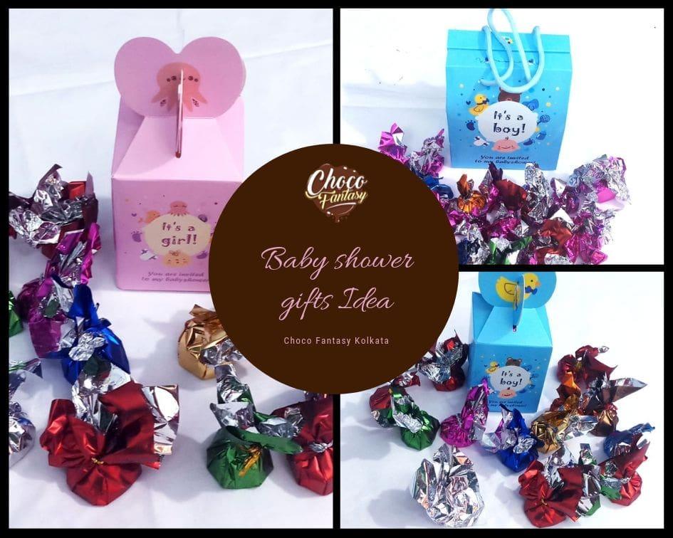 Baby shower gifts ideas in Kolkata, choco fantasy kolkata