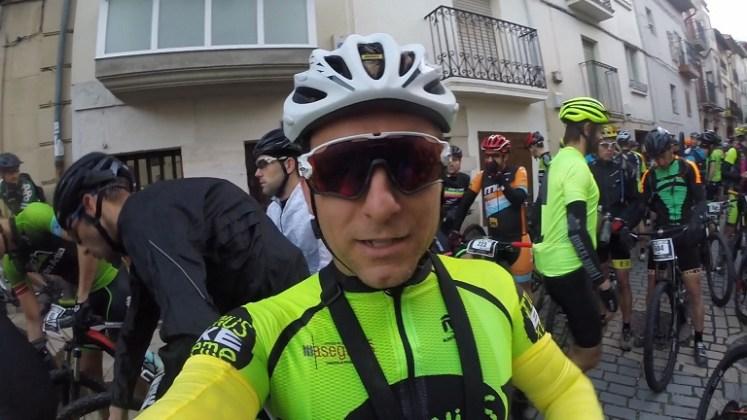 mario eusko bike challenge