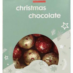 HEMA Kerstchocolade Puur Vegan 150 Gram
