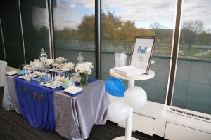 corporate event montreal