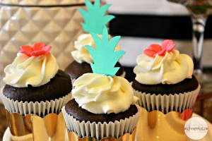 celebrate while under quarantine, party, montreal cupcakes