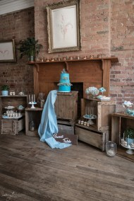Rustic baby shower montreal 1