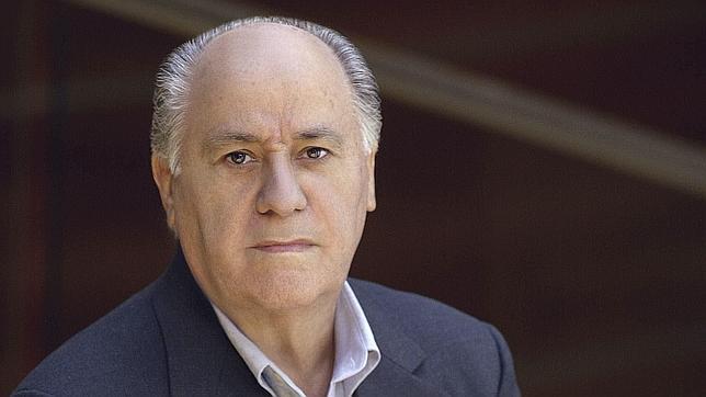 Amancio Ortega, de aprendiz a tercer hombre más rico del mundo (2/2)