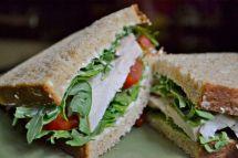 Ina Garten Turkey Tea Sandwich Recipe