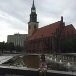Al at Alexanderplatz