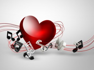 Love Music and Love songs