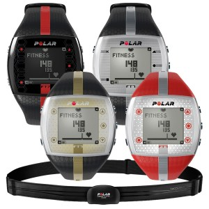 Polar is a great, more affordable option!