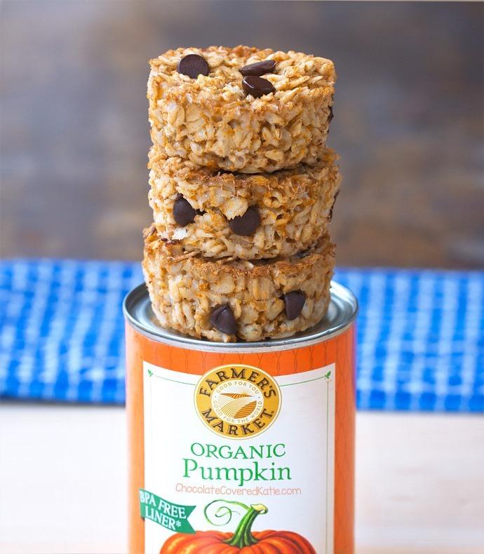 pumpkin breakfast