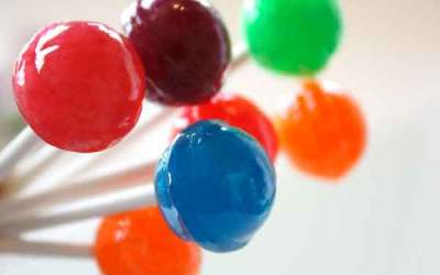 What Happens When You Mix Beer and Lollipops?