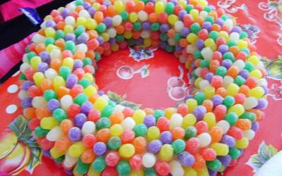 Candy Party Ideas