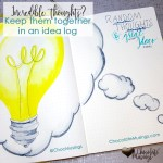 Random Thoughts and Great Ideas Collection