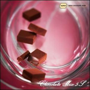 Nama Chocolate 5 vị Mix 5S