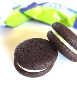 Soft Cookies Oreo – Bánh oreo mềm Nhật Bản