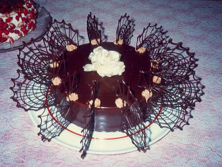 Speciality Cakes Chocolate Passion Pastry