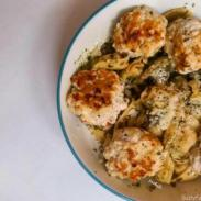 easy-healthy-turkey-meatballs-with-italian-herbs