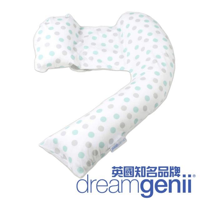 dreamgenii 孕婦多功能舒壓樂活枕